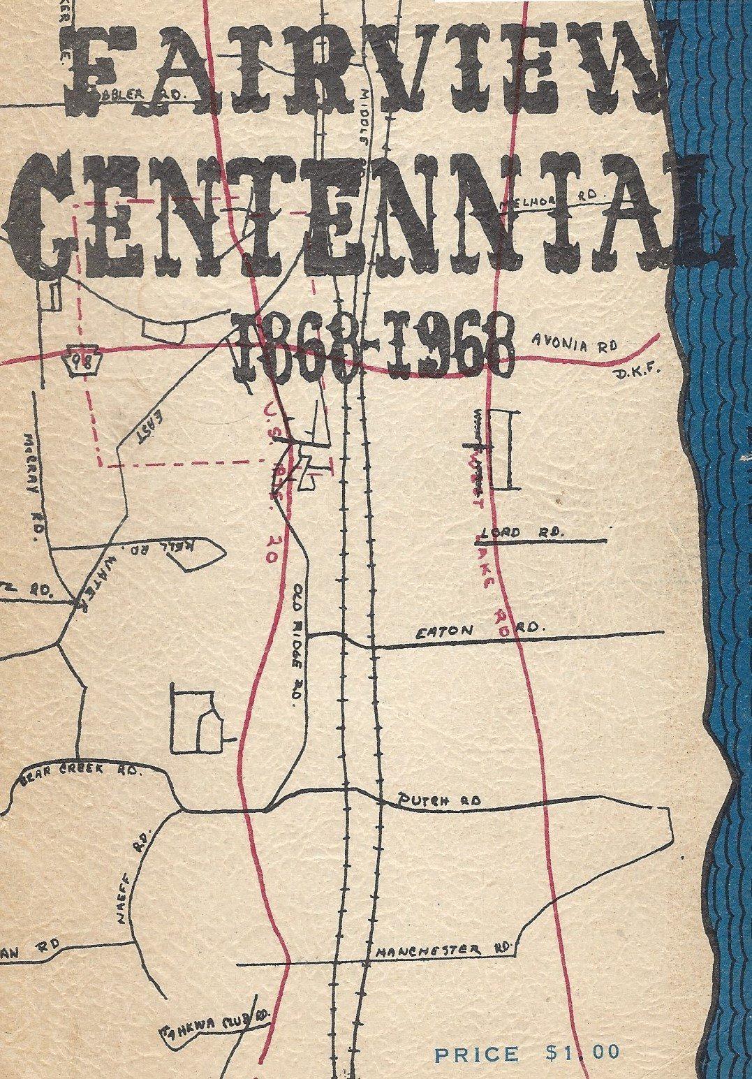 Centenial Booklet