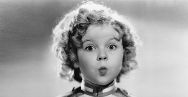 Remembering Little Shirley Temple