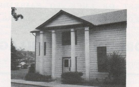 More on the Fairview Borough Centennial - The American Legion