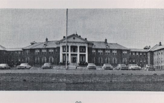 Fairview's Centennial Booklet - The Erie County Hospital