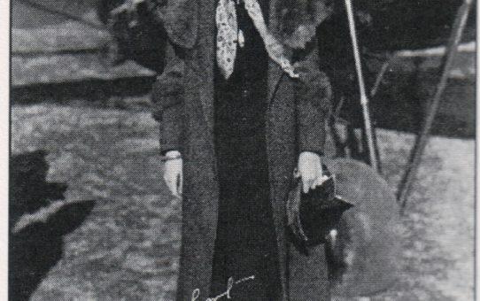Amelia Earhart Day