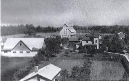 Building for Sale: Dobler Mansion