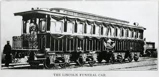 The Funeral Train