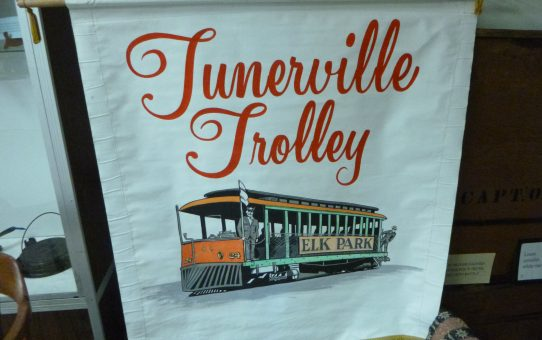 The Trolley and Elk Park